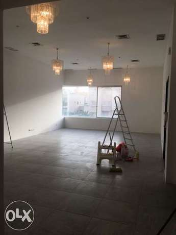 villa floor for rent in mangaf only for foreigners