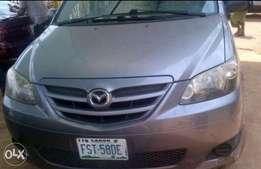 LIKE New Mazda MPV 2004 for Urgent Sales