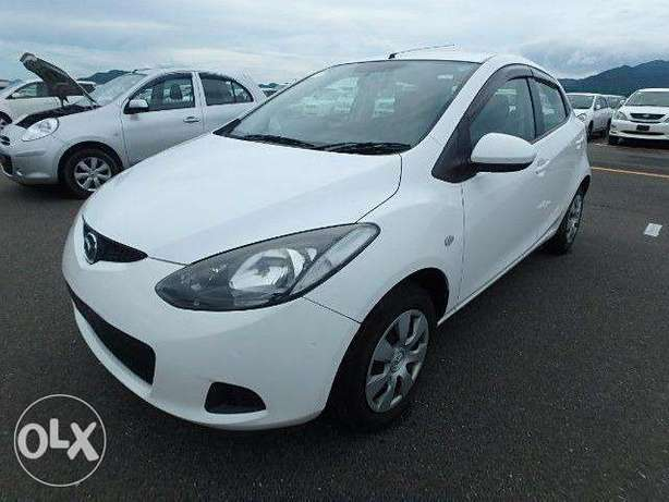 2010 KCN Mazda Demio on Offer Runda - image 1