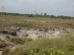 Own yourself a plot of land in fast developing environment of New Lag