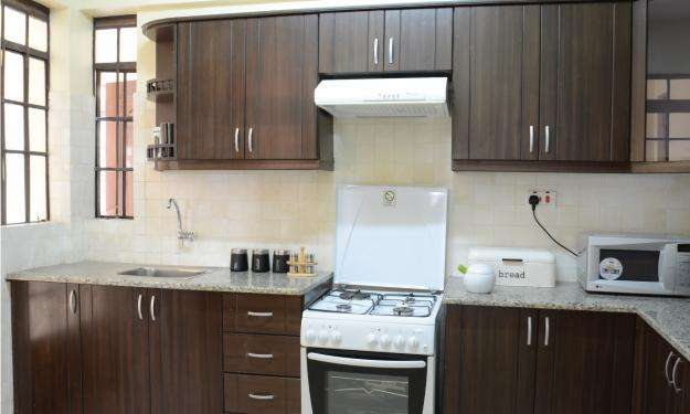 Four Bedroomed Apartment - Imara Gardens Imara Daima - image 5