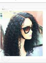Lovely Human hair wigs