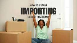 Mini Importation Business- How To Start One