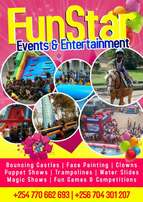 Kids events and festivals