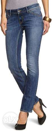 Tommy Hilfiger victory women's size 27 from France