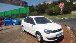 2013 vw polo vivo automatic for sale