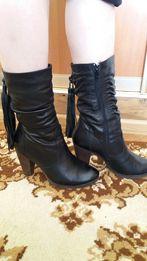 Жіночі Чоботи - Жіноче взуття в Дрогобич - OLX.ua 1cbab24d67d2c