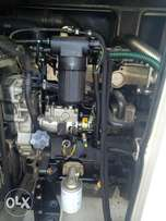 Service and maintenance of diesel Gen- set**such as PERKINS, CAT