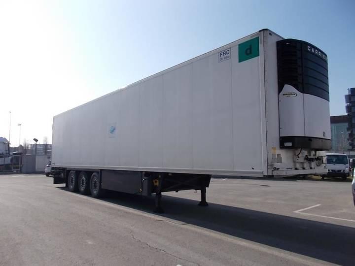 Schmitz Cargobull SCB*S3B 260 M 9 A 01 - 2011