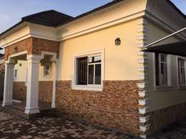 4 Bedroom bungalow with 2 bq in Awoyaya ,AJAH Lekki Lagos