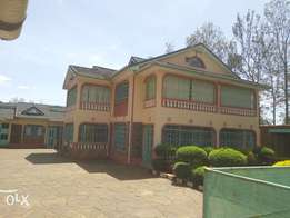 Thome 5bedroom double storey