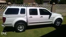 Gwm Steed 5 Double Cab 2.4 4x4 for Sale