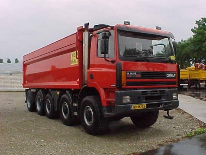 Ginaf 5450-s - 1999