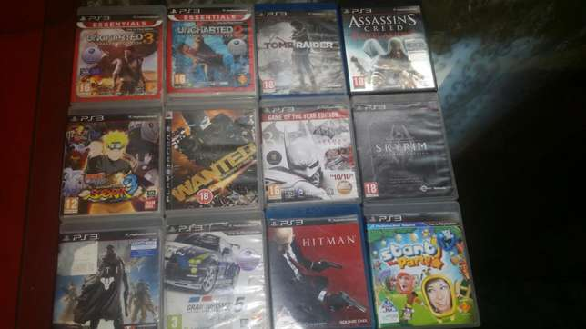 Take All 17 Games For 1000 Or To sell Individually Ridgeway - image 1