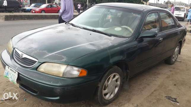 Mazda 626 (first body) Port Harcourt - image 1