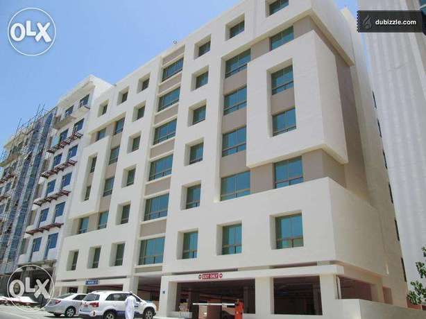 Low Rate!! New 1BHK Apartment for Rent in Qurum Nr. PDO