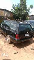 black golf3 Wagon first body 4plugs