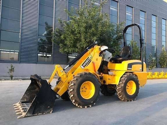 Rwx180 Løft 1200kg - 2019