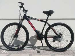 Land Rover bicycle 29inch 58bd new new