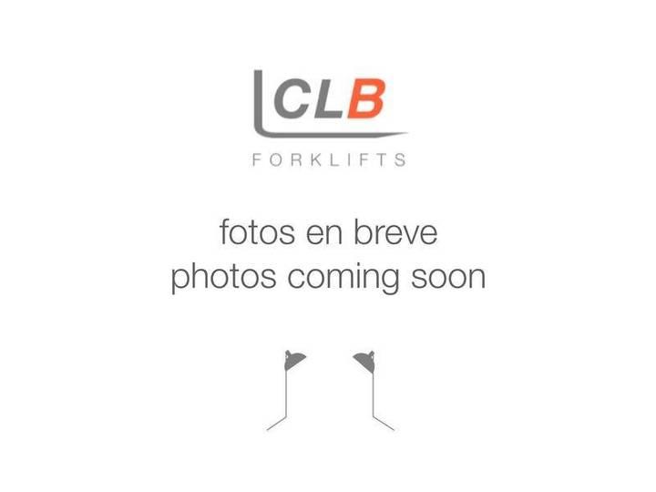 Linde L-14 / 372 - 2013