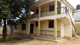 4Bedroom House for Sale in Luteete on Gayaza Rd