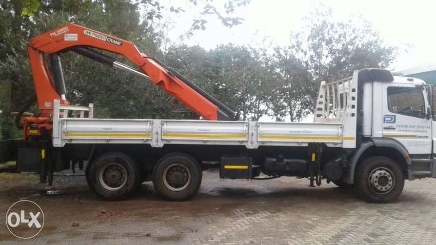 Crane Truck For Sale >> Crane Truck For Sale Trucks Commercial Vehicles 1008005709