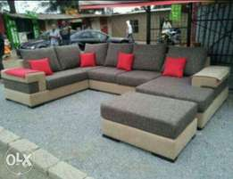 7 seater couch