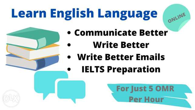 IELTS Training | Private Online Sessions
