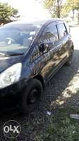 Honda fit,very clean,accident free,original paint.