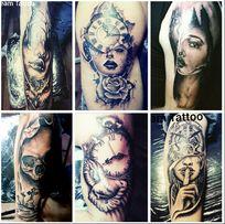 Tatuaże W Bydgoszcz Olxpl