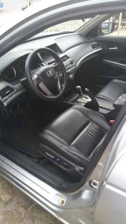 Super clean used Honda 2008 Port-Harcourt - image 5