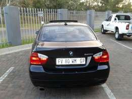 great condition bmw 2005 model for sale