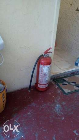 Fire extinguisher South C - image 1