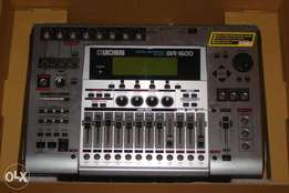 Looking for Boss BR 1600CD Digital Recording Studio