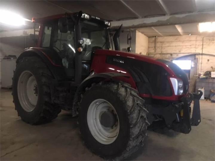 Valtra Traktor T193h Fl - 2014