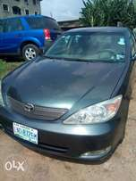 Toyota camry big daddy 2004 model for sale with working good conditio