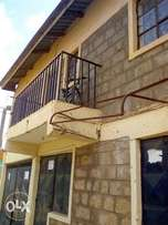 One bedroom along eastern bypass in utawala 10k