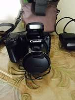 Fresh Canon Camera
