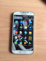 Extremely Perfect Samsung galaxy s4