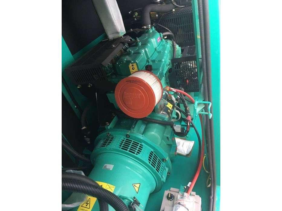 Cummins C33 D5 - 33 kVA Generator - DPX-18503 - 2019 - image 8