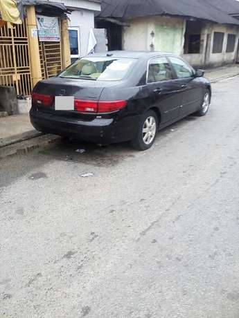 Well maintained Honda Accord (EOD) for sale at a cheap rate Lagos Mainland - image 3
