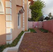Beautiful Four Bedroom For Sale in Mtwapa