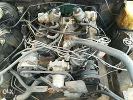 Rover 3.5l V8 petrol engine (individual parts also available)