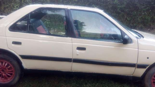 A well maintained Peugeot 405 Uthiru - image 7