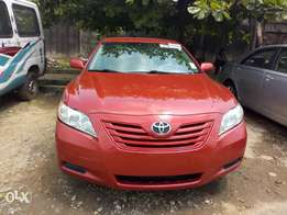 Toyota Camry 2009 LE accident free