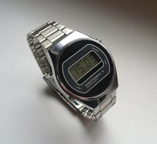 4f893ec3 Часы Электроника - Наручные часы - OLX.ua