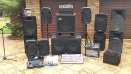 Big Sound for Sale - Reasonable offers welcome ( Whats up if needed)