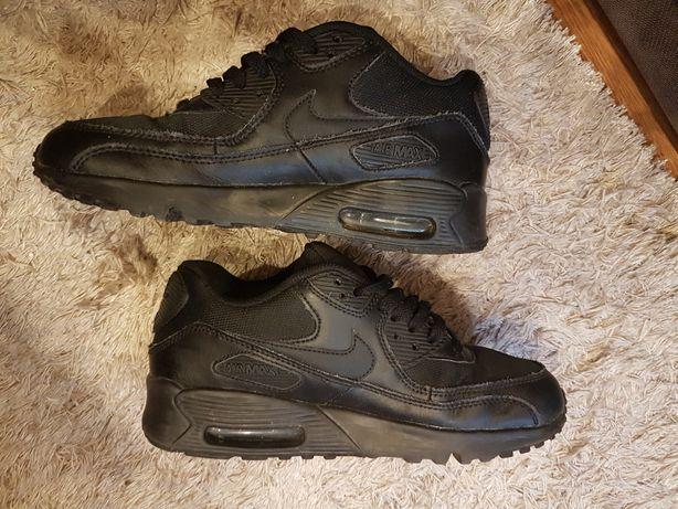 Buty Nike Air Max 90 czarne 38 Tarnów • OLX.pl