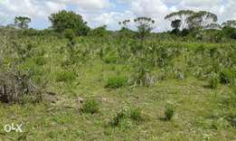 Lamu 5 acres near proposed airport