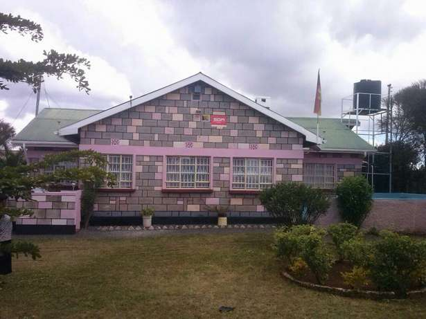 Prime residential house Eld.Trade in acceptable Eldoret North - image 1